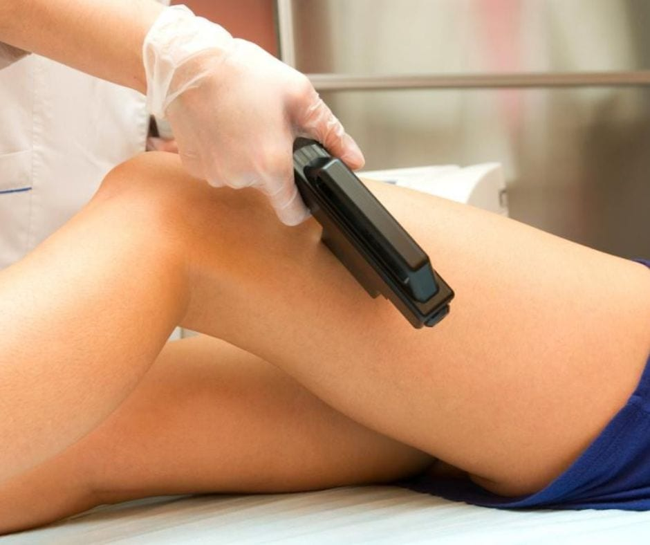 Diode Laser Hair Removal—What Is It and Does It Work?