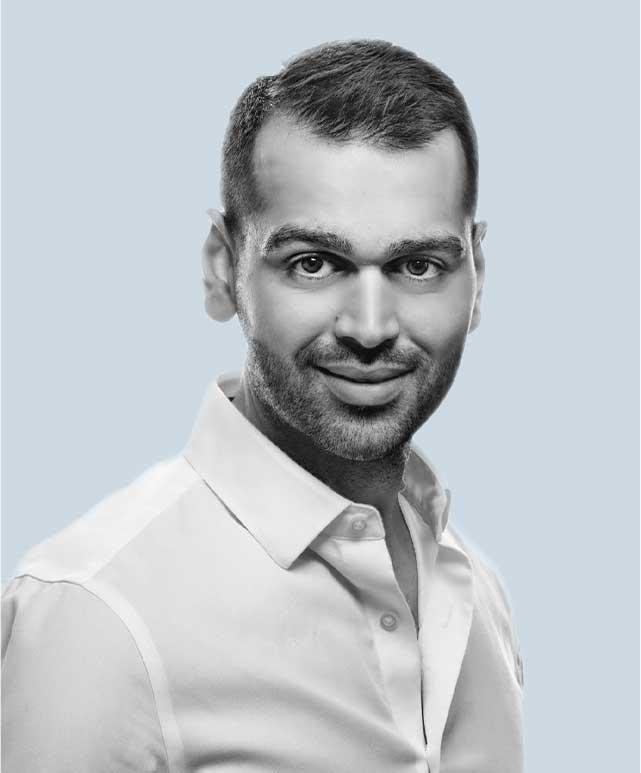 Youssef Haffar