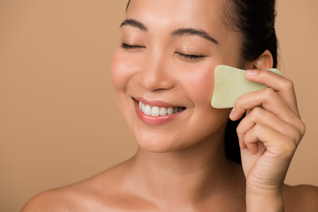 Gua Sha and Jade Rollers: Are They Worth The Hype?