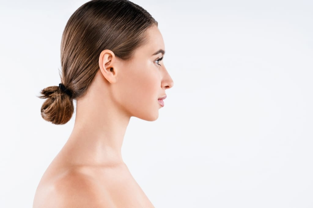Profile Balancing with Dermal Filler at Simply Clinics!