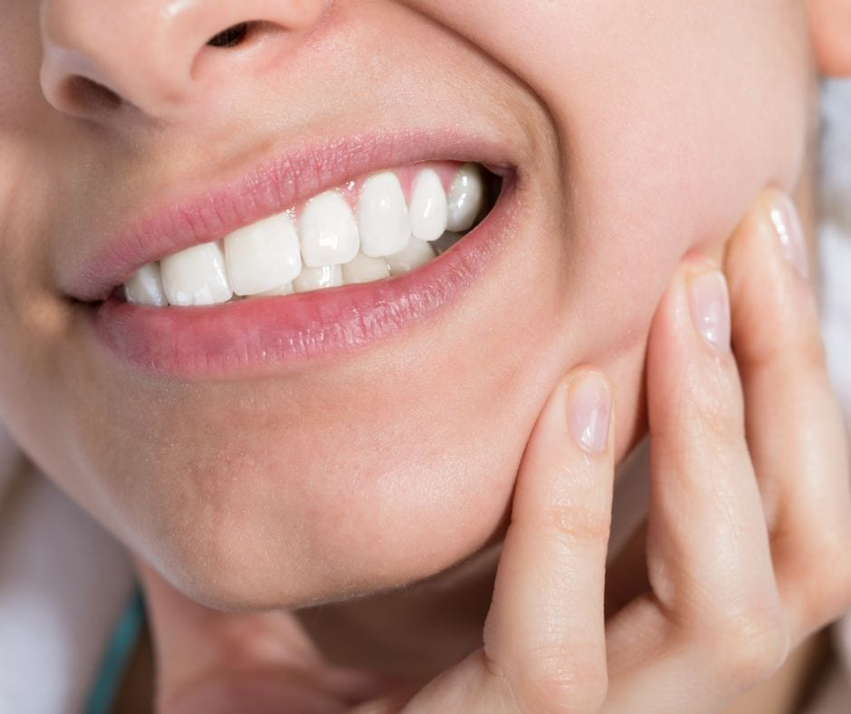 anti wrinkle injections for bruxism teeth grinding